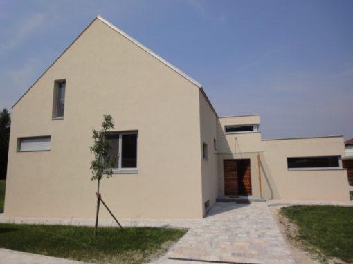 Einfamilienhaus – Niederösterreich, 2010