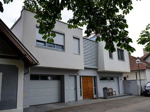 Einfamilienhaus – Niederösterreich, 2004