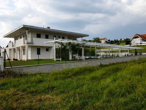 Einfamilienhaus – Burgenland, 2007