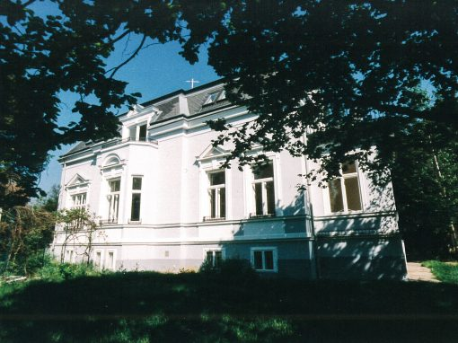 Einfamilienhaus – Niederösterreich, 1996