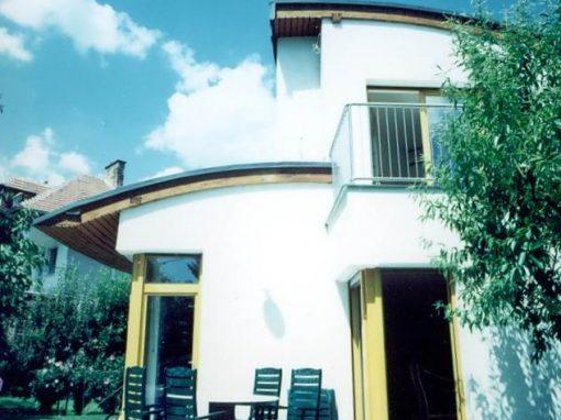 Einfamilienhaus – Wien, 1992